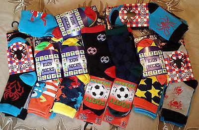 429131506ff Christmas Gift Boys Children Kids Designer Casual Socks Wholesale Job Lot  boot Other Wholesale   Job Lots