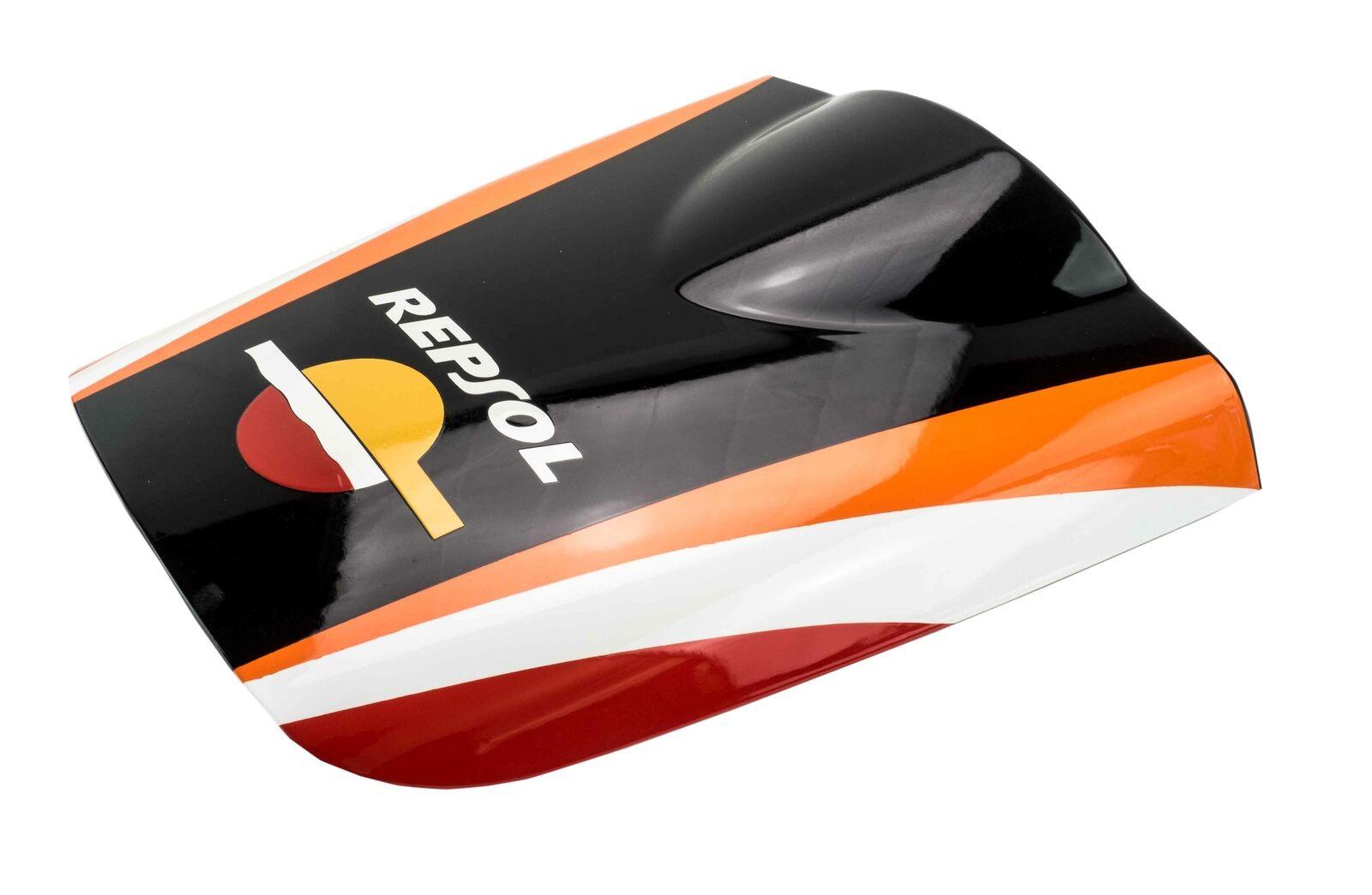 Sitzbank vorne Repsol Design passend f/ür Honda CBR600RR PC37 2003-2004