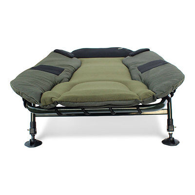 Awe Inspiring Abode Carp Fishing Camping Folding 6 Leg Transformer Sport Gmtry Best Dining Table And Chair Ideas Images Gmtryco