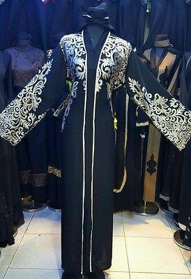 Women  abaya.japanese Neda/linen  material.sept 2016 models Size 58 only 6