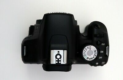 CANON EOS 500D SLR camera + EF-S 18-55mm f/3,5-5,6 II + EF 75-300mm f/4-5,6 III 10