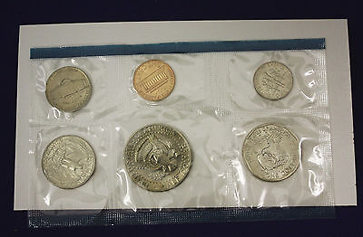 1980 UNCIRCULATED Genuine U.S. MINT SETS ISSUED BY U.S. MINT 4