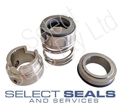DAB  Pump Mechanical Seals Fits DAB Pump Model NOVA 41M/16 & KP30/16 - 6 9