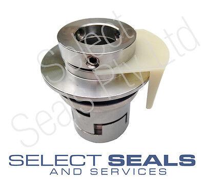 DAB  Pump Mechanical Seals Fits DAB Pump Model NOVA 41M/16 & KP30/16 - 6 8