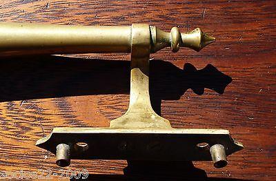 Important Bronze Door Pull Handle 6