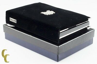 1998-W Platinum American Eagle Proof Four-Coin Set 1.85 oz. w/ Mint Box Case CoA