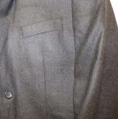 Mens 36R Joseph & Feiss Grey Cashmere Blend Blazer 5