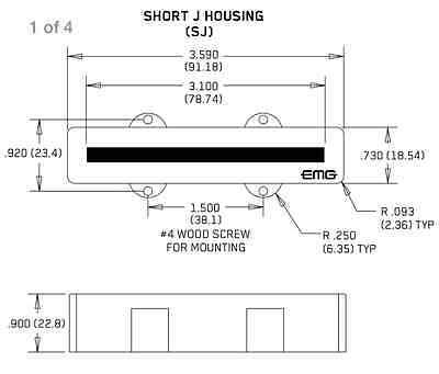 EMG PSJ SET Black PJ For Spector & Wires (SHORT JAZZ BRIDGE ... Emg P J Pickup Wiring Diagram on emg wiring guide, emg solderless 3-way switch, emg strat wiring diagrams, emg wiring diagrams 2 volume 3-way, emg sa single coil pickups, emg p bass wiring diagram, emg wiring harness diagram, emg wiring diagram 5 way to, emg active bass pickup diagram, emg wiring kit,