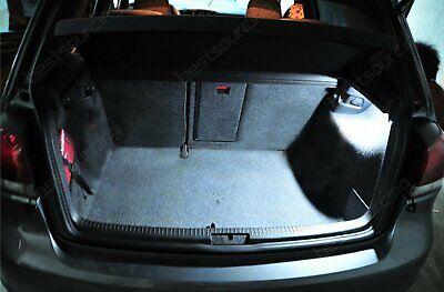 LED Kofferraumbeleuchtung 18 SMD VW Seat Innenraum Module PlugPlay Top Qualität✔