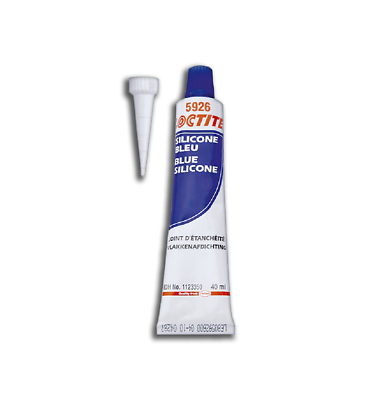 LOCTITE 5926 Joint Silicone Bleu 40ml Gamme PRO Réf. 1123350 2