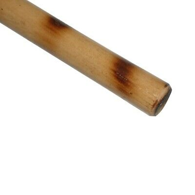 "x20 Escrima Sticks Burn with Skin 28/"" Multi-Node Rattan Kali Arnis"