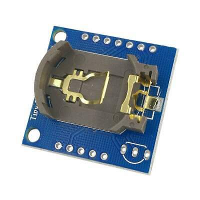 ... RTC I2C DS1307 AT24C32 Real Time Clock Module for Arduino AVR PIC 51 ARM TINY UK