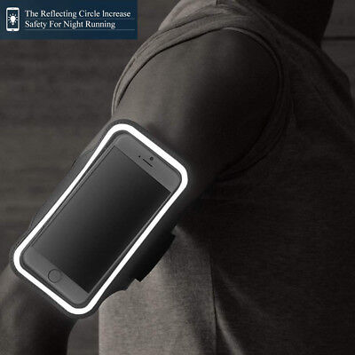 Super Sports Armband Running Jogging Exercise Gym Arm case For Google Pixel 2 XL