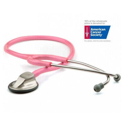 ADC Adscope 615 Platinum Clinician Stethoscope Professional Edition 6