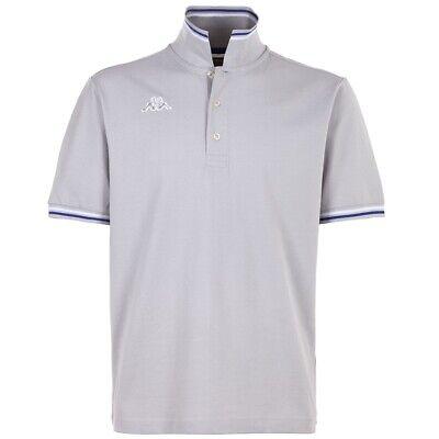 Kappa Logo Maltax 5 Mss Polo Uomo Piquet Cotone T-Shirt Maglia Regular 302Mx50 11
