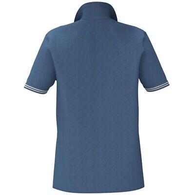 Kappa Logo Maltax 5 Mss Polo Uomo Piquet Cotone T-Shirt Maglia Regular 302Mx50 4