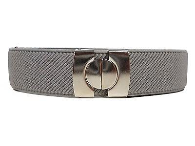 Kids Belts/Childrens Belts. Boys & Girls adjustable Elasticated Belts 1-11 Years 9