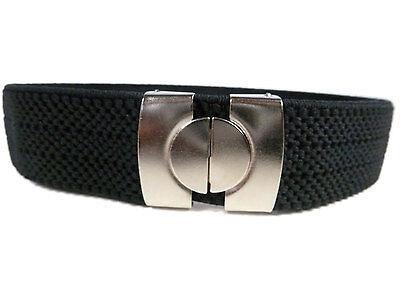 Kids Belts/Childrens Belts. Boys & Girls adjustable Elasticated Belts 1-11 Years 11