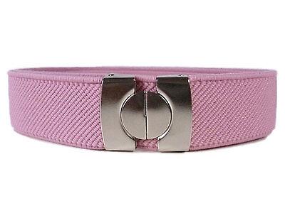 Kids Belts/Childrens Belts. Boys & Girls adjustable Elasticated Belts 1-11 Years 6