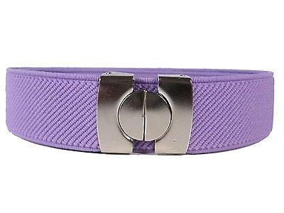 Kids Belts/Childrens Belts. Boys & Girls adjustable Elasticated Belts 1-11 Years 10