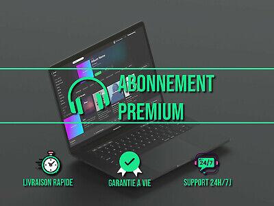 ⭐ Votre propre compte spotify premium ⭐ 🎧 [🔥 Garantie à vie 🔥] 2