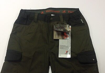Percussion Tradition Hunting Trousers 1027