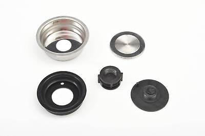 Delonghi filtro caffè polvere 2 dosi BAR32 EC146 EC151 ECC221 ECOM310 ECOV310 4