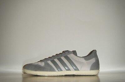 quality design 02b64 25f96 ... 6 of 12 Vtg 2010 Adidas Originals NET 80 OG Retro Trainer RARE Promo  Sample Sz 9 Gazelle 11