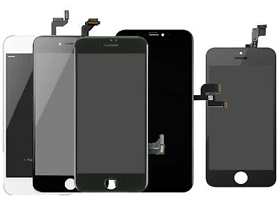 For iPhone 6 6s 7 8 Plus LCD Display Accembly Digitizer Touch Screen Replacement 2