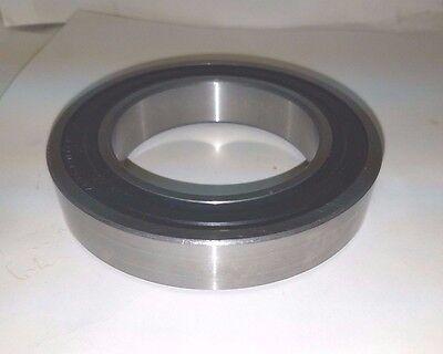 "MRC 5204CZZ Double Row Ball Bearing 47mm OD 20mm ID 0.8125/"" Width"