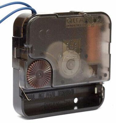Quartz movement chiming clock kit set or parts, Young Town 12888, shaft 14mm, UK 7