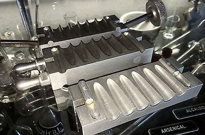 Apotheker - Suppositorien - Zäpfchengussform für 12x2 Gr. mit Kühlanschluss TOP 6