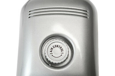 Durchlüfterpumpe mit 2 Ausgängen ACO 9602