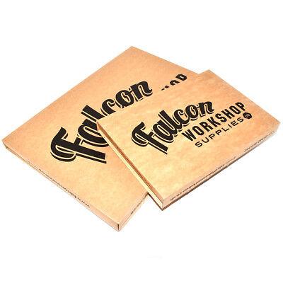 Logan 270 Cutter Blades Pack Of 20 - 2000 424 301-1 450 Mount Cutter Frames 4