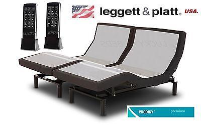 8 of 11 california kingsplit prodigy 20 leggett platt adjustable bed mattresses - Leggett And Platt Adjustable Bed