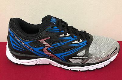 361 DEGREES MEN'S Alpha Running Shoes