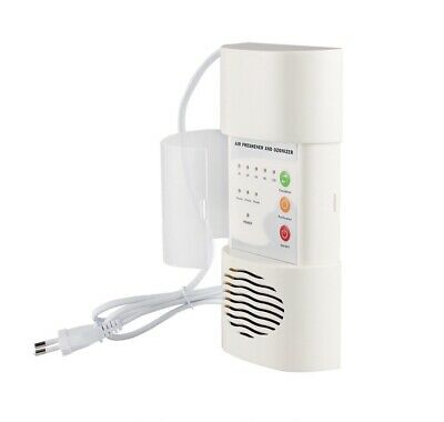 Generatore di Ozono Ionizzatore CE Sanificazione Attività Commerciale 5