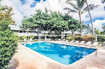 Sweetwater Kauai at Alii Kai Timeshare Princeville Hawaii - Registry Collection 3