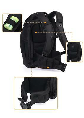 Lowepro Flipside 400 AW Pro DSLR SLR Camera Backpack Bag with All Weather Cover 12