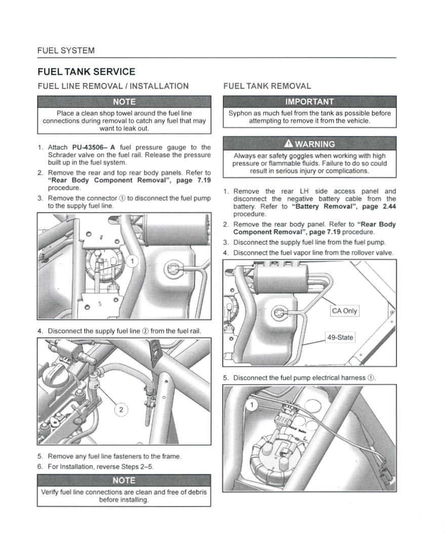 1 of 7 Best Factory Oem Polaris Slingshot Service Repair Manual Usb 2015  2016 2017