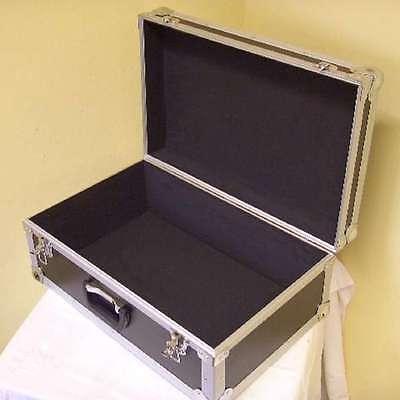 Universal Koffercase 60x40x26cm Transportkoffer Mixercase Alu Koffer Flightcase
