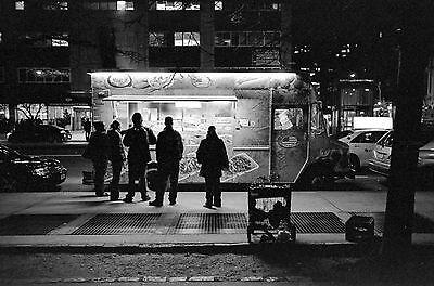 Mobile FOOD Catering Truck Kiosks LED Lighting KIT --- Super BRIGHT --- new part