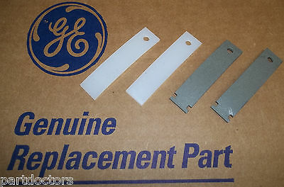 WE49X20697 NEW GENUINE OEM ORIGINAL GE Dryer Bearing & Belt Kit BLOWOUT SALE 5