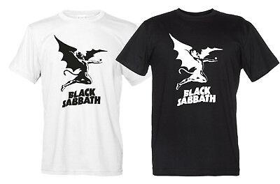 Band Maglietta Rock Hard T Metal Heavy Shirt Black Sabbath Tributo Kc3TJ15ulF