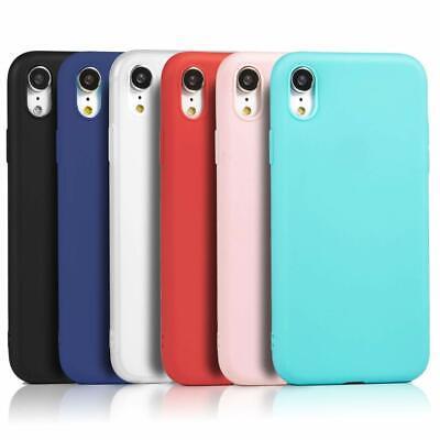 Cover Custodia Per Apple Iphone 11 11 Pro Max  Xr Xs + Pellicola Vetro Temperato 11