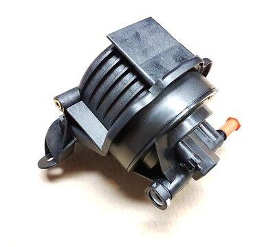 C5 Original Dieselfiltergehäuse komplett für Citroen C4 C8 9813802280