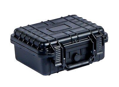 LEGERE MALLETTE PROTECTOR ETANCHE+MOUSSES ROBUSTE 268x245x125mmPHOTO/VOILE/GOPRO