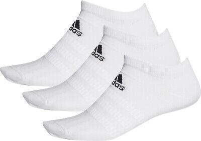 Adidas Socken Sneaker Quarter Sport 3/6/9/12/18 Paar Größe S M L XL XXL *NEU* 2