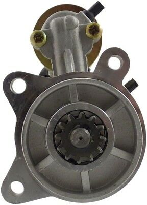 New Starter Ford  Excursion F-Series F81U-11000-AA 6646 2