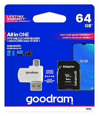 4GB 8GB 16GB 32GB 64GB 128GB Micro SD Karte SDHC SDXC Speicherkarte CLASS 10 8